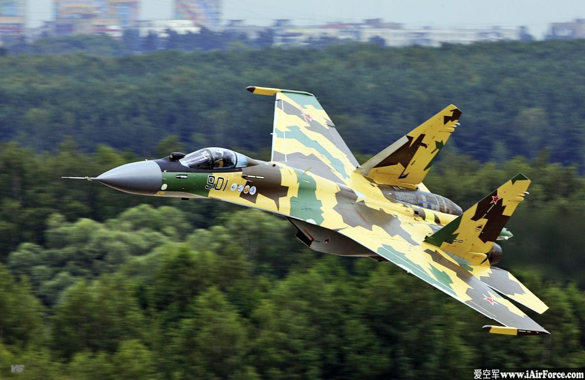 苏-35  su35