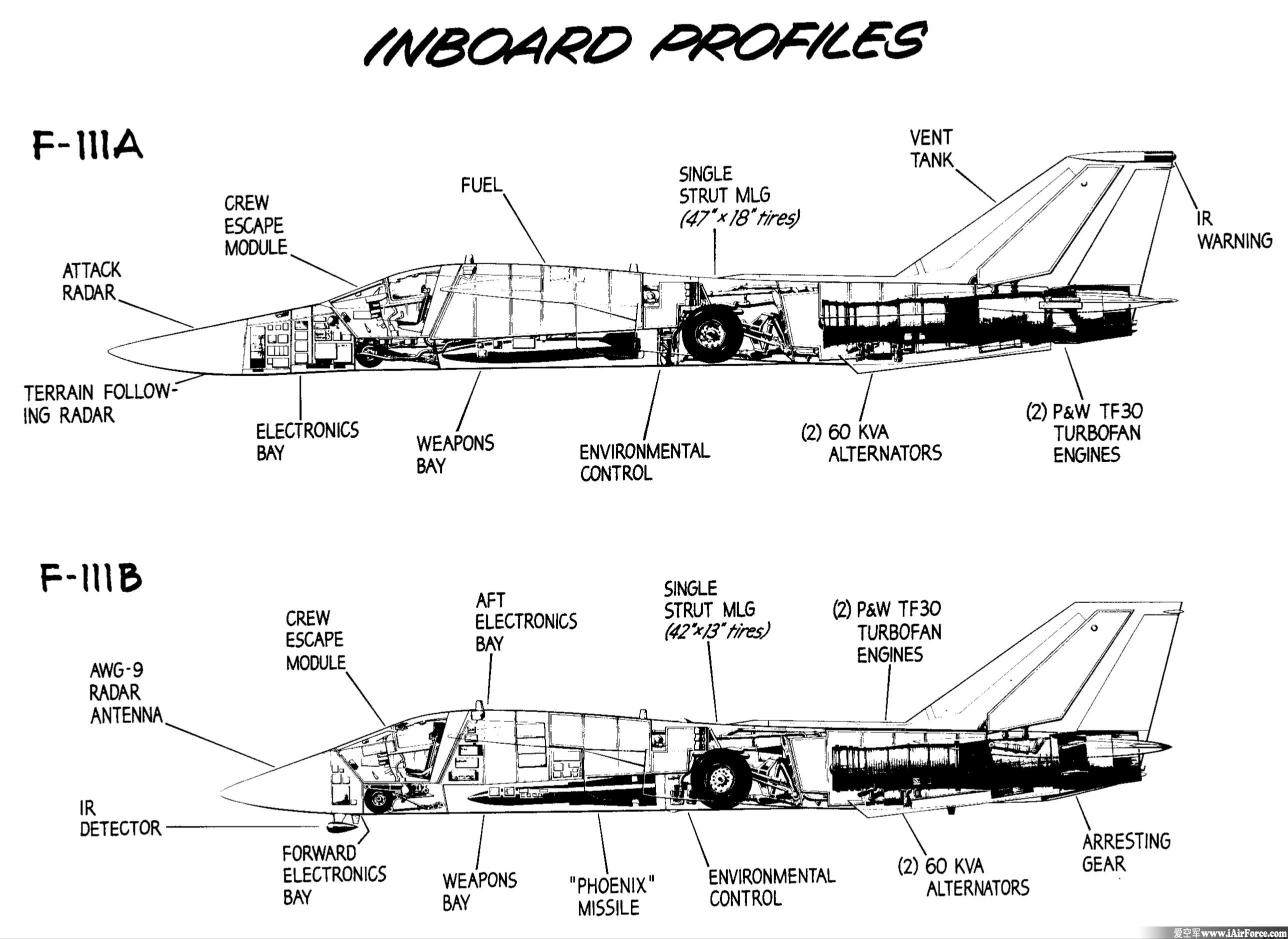 F 111 (航空機)の画像 p1_39