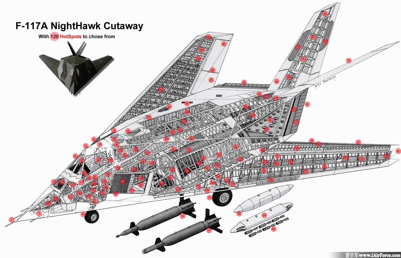 F 117 (航空機)の画像 p1_34