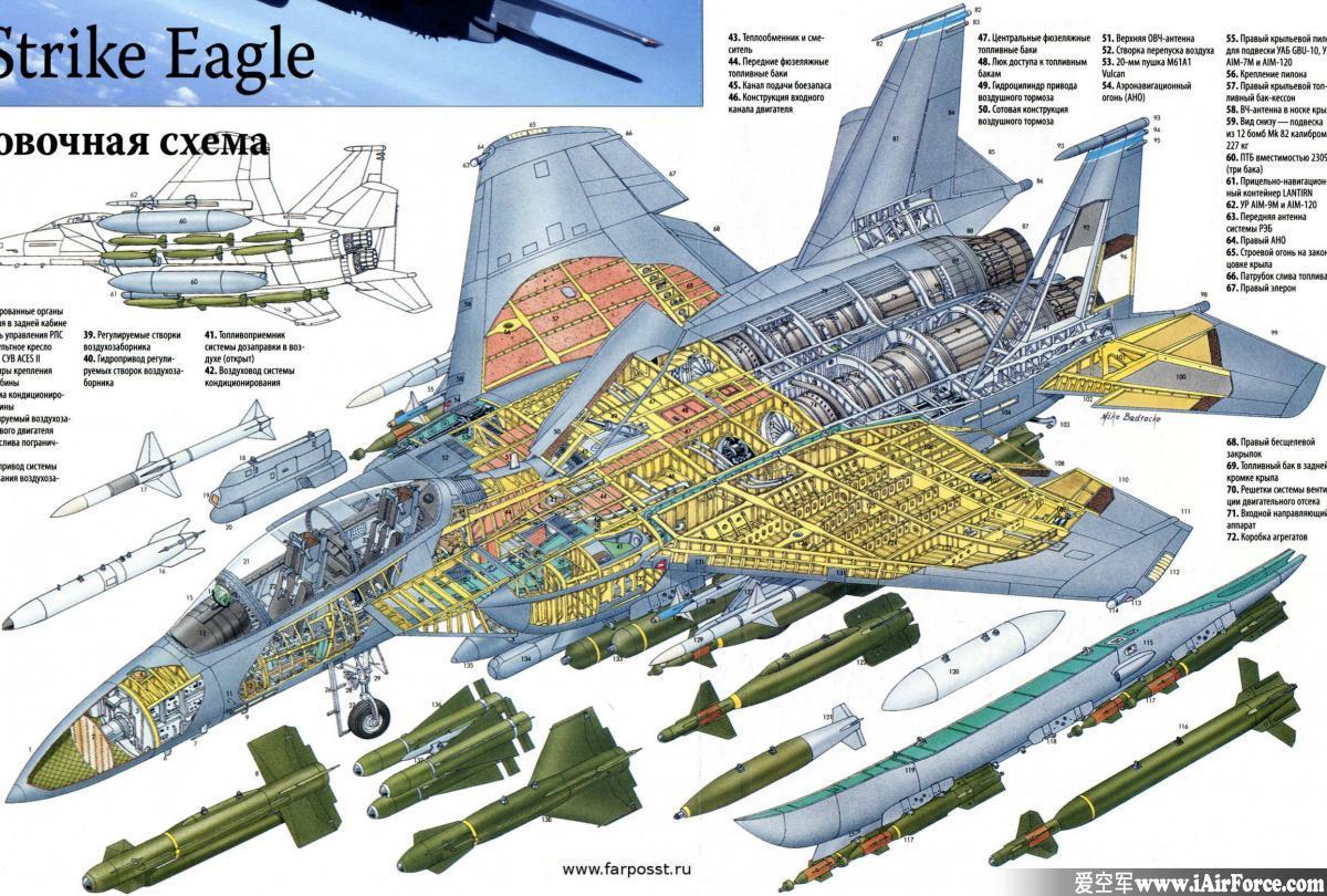F 15E (航空機)の画像 p1_28