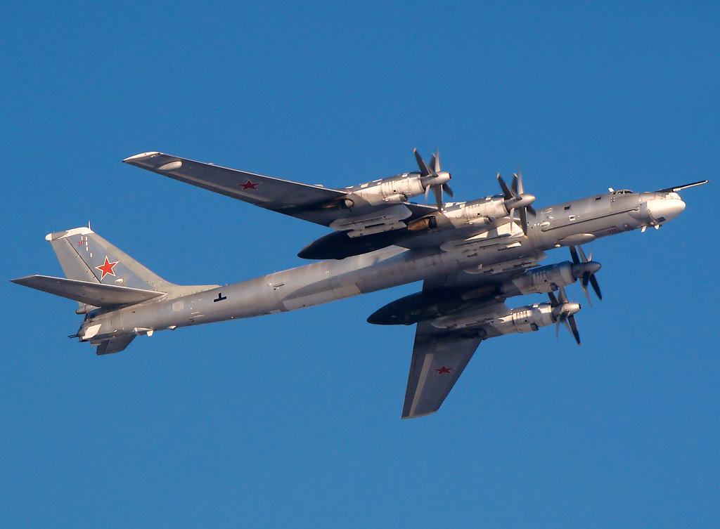 Tu 95 (航空機)の画像 p1_24