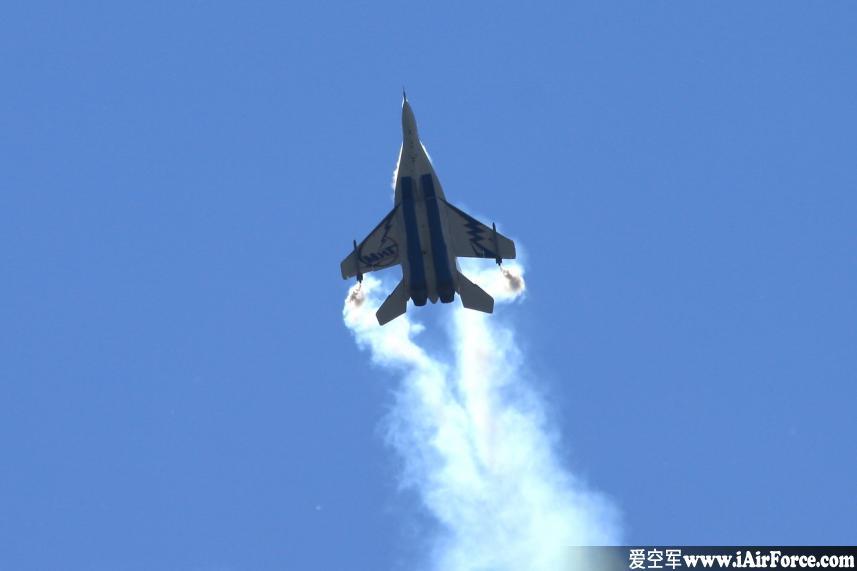 米格-29战斗机