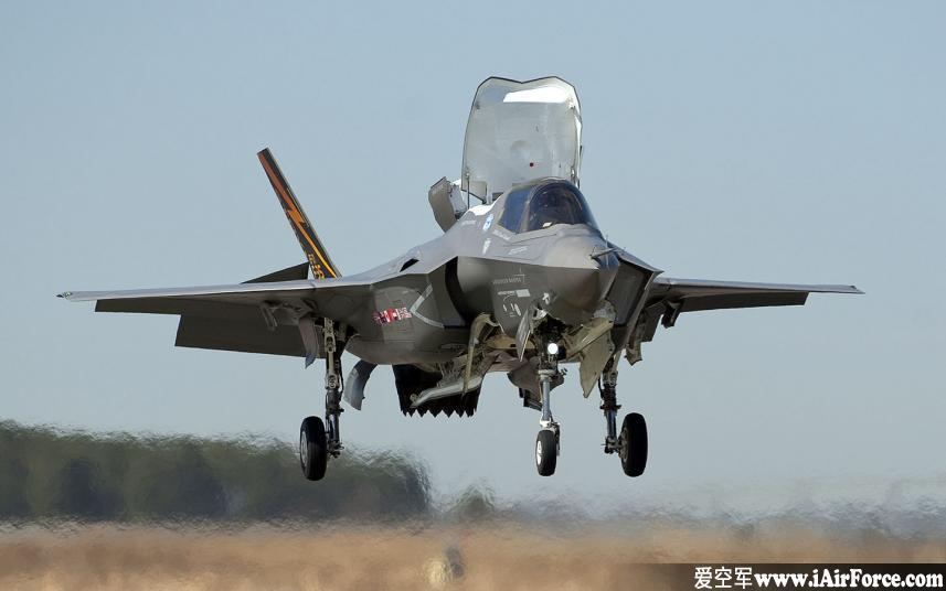 F-35B 海军陆战队型