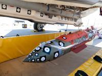 F-35 地面投弹测试