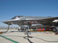 F-35 武器系统测试