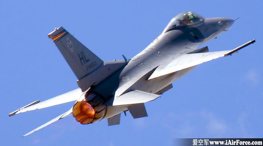 F-16 战隼 战斗机 Fighting Falcon
