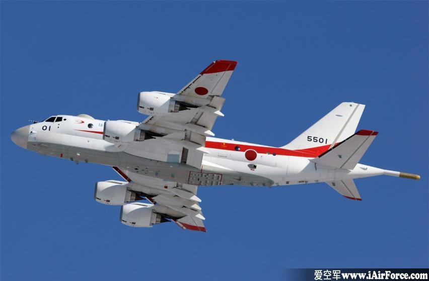 日本 P-1 反潜巡逻机