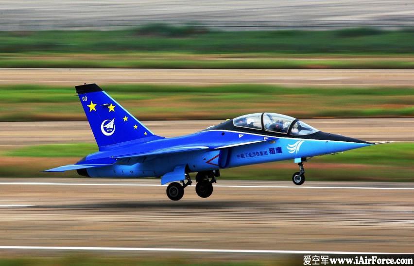 L-15 猎鹰 教练机/攻击机