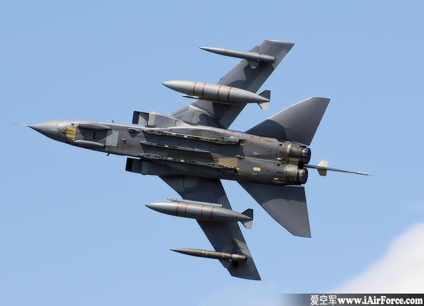 狂风 Tornado 战斗机 多用途战斗机