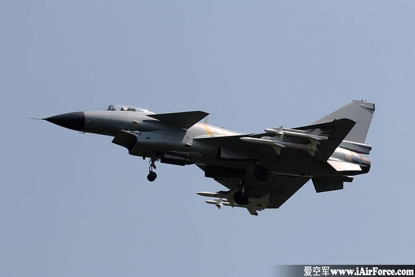 J-10 歼-10 战斗机 中国