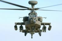 AH-64 阿帕奇 武装直升机 (Apache)