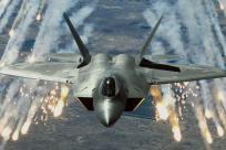 F-22 Raptor 猛禽 战斗机