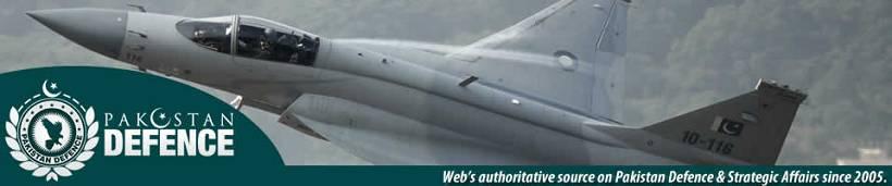 巴基斯坦防务网站