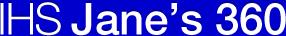 简氏(janes)360—防务、安全情报、分析